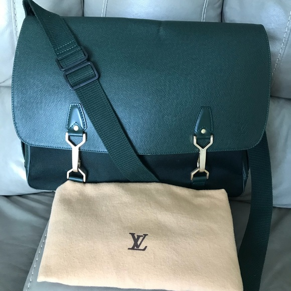 8f9fd910a760 Louis Vuitton Other - 💯 authentic LV Dersou Taiga